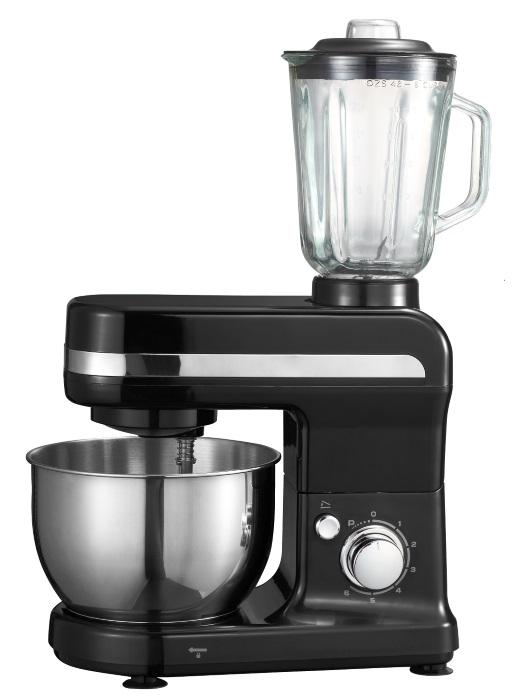 Robot de cocina multifunci n prixton kr100b marr n y blanco - Robot de cocina multifuncion ...