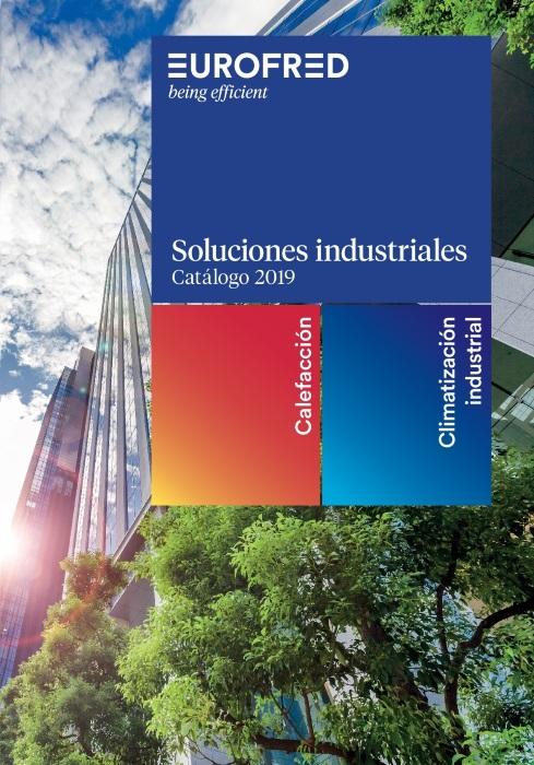 a0144c007723 Eurofred presenta su nuevo catálogo de soluciones industriales ...
