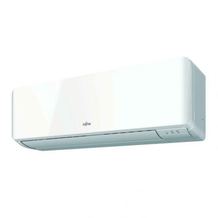 Series KG y KM, lo último de Fujitsu en climatización doméstica
