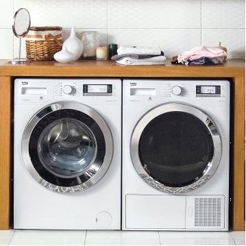 beko lanza una campa a que potencia su gama de lavado y secado con motor prosmart inverter. Black Bedroom Furniture Sets. Home Design Ideas