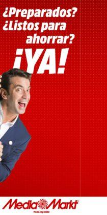 Campaña Media Markt y Arturo Valls