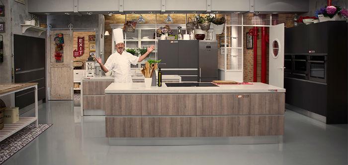 Cocina Antena 3 | Cocinas Com Vuelve A Patrocinar Karlos Arguinano En Tu Cocina De
