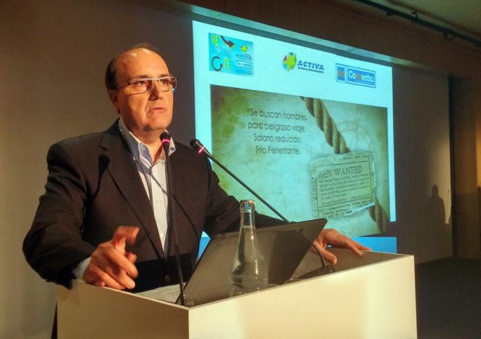 Convencion Activa Distribucio 2014 Anastasi Gallego
