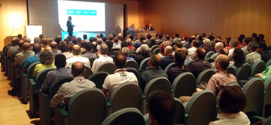 Convencion Activa Distribucio 2014 Conferencia