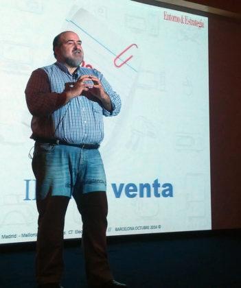 Convencion Activa Distribucio 2014 Victor Valencia