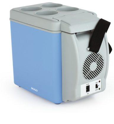 Enfriador calentdor portátil Sogo SS-474