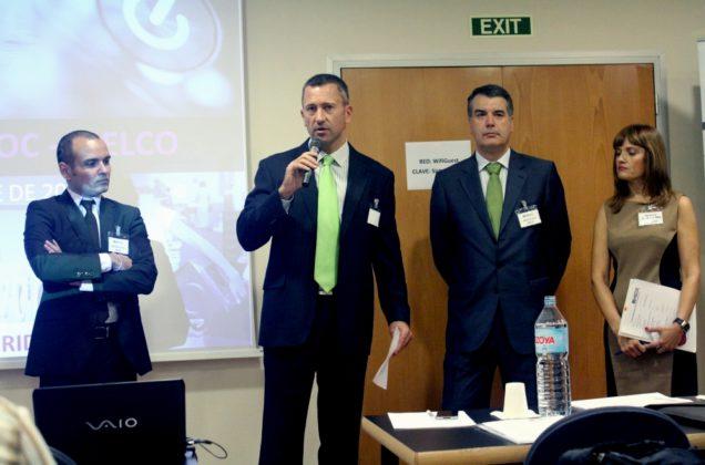 Jornadas Melco Aecoc Digital Retail 2014