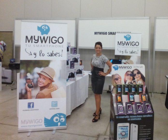 MyWiGo presente en la convencion de PCBOX