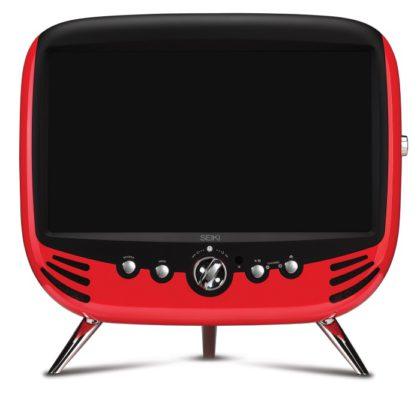 Seiki Retro Design HDTV (2)