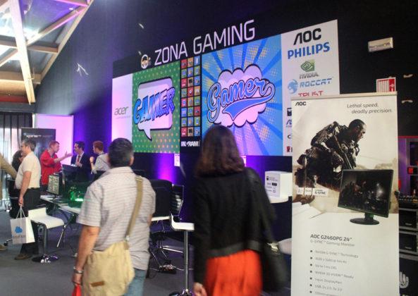 Simposium Ingram Micro 2014 Gaming