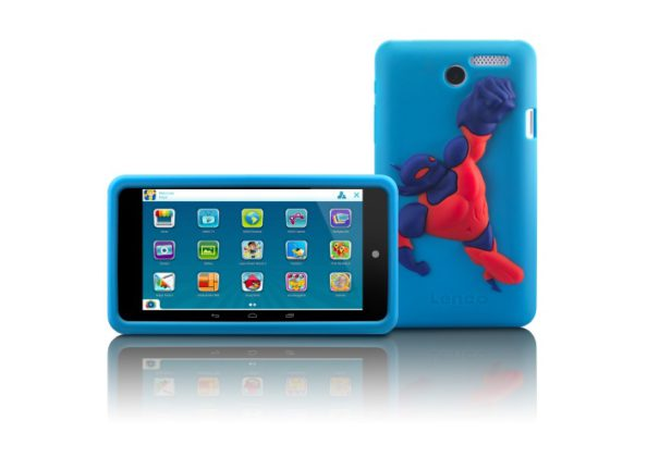 Tablet Lenco Kidztab-530 mini